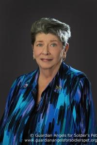 Ms. Linda Spurlin-Dominik