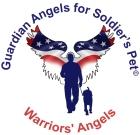 Warriors' Angels Logo