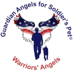 Warriors' Angels Logo